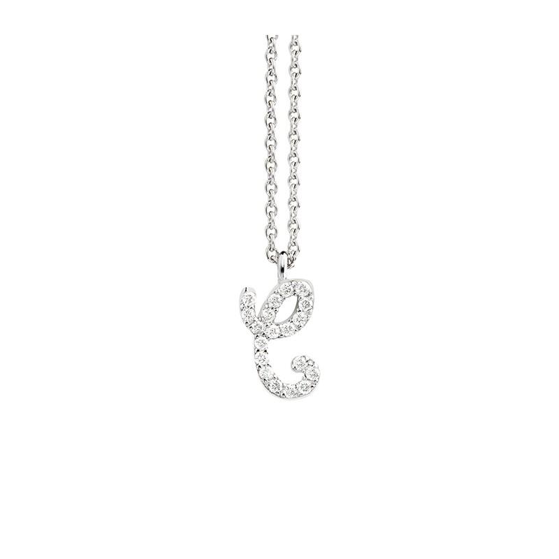 bijou personnalisé diamants