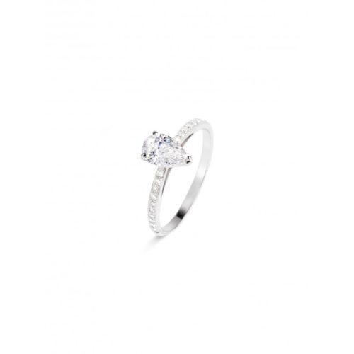 solitaire-diamant-poire