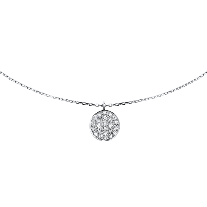médaille diamant