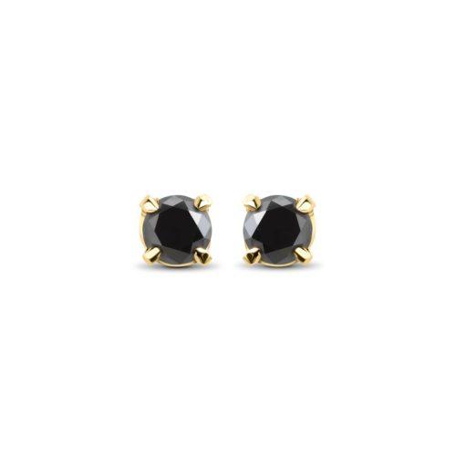 boucles-d-oreilles-diamant-noir r